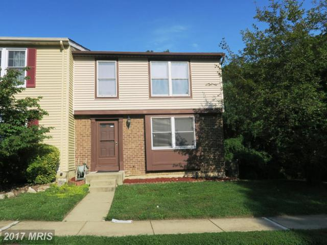 7409 Golden Horseshoe Court, Springfield, VA 22153 (#FX10064063) :: Pearson Smith Realty