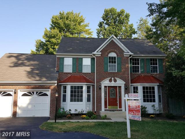 5595 Pickwick Road, Centreville, VA 20120 (#FX10064232) :: Pearson Smith Realty