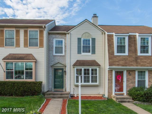 6843 Cottingham Lane, Centreville, VA 20121 (#FX10064568) :: Pearson Smith Realty