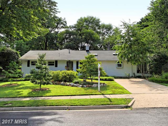 5212 Juliet Street, Springfield, VA 22151 (#FX10064571) :: Krissy Cruse | Keller Williams Realty
