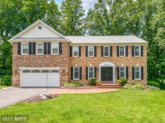 9660 Boyett Court, Fairfax, VA 22032 (#FX10064604) :: Pearson Smith Realty
