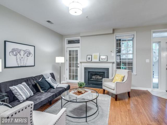 1349 Garden Wall Circle #608, Reston, VA 20194 (#FX10064616) :: Long & Foster