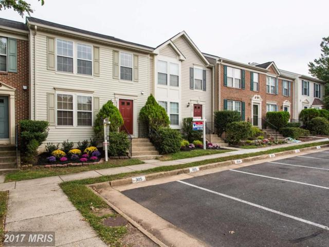 6303 Field Flower Trail, Centreville, VA 20121 (#FX10064624) :: Pearson Smith Realty