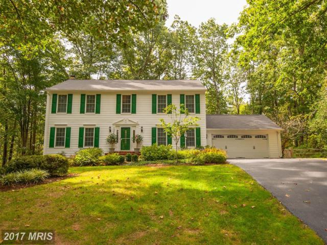 1956 Barton Hill Road, Reston, VA 20191 (#FX10064630) :: Long & Foster