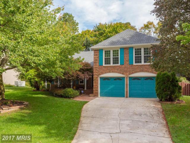 9212 Macswain Place, Springfield, VA 22153 (#FX10064975) :: Krissy Cruse | Keller Williams Realty