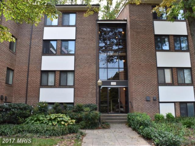 1419 Northgate Square 21C, Reston, VA 20190 (#FX10065052) :: Long & Foster