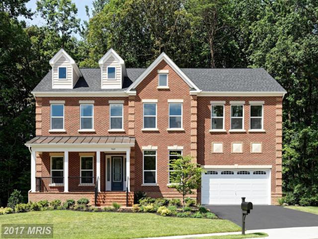 8300 Sheads Court, Burke, VA 22015 (#FX10065054) :: Blackwell Real Estate