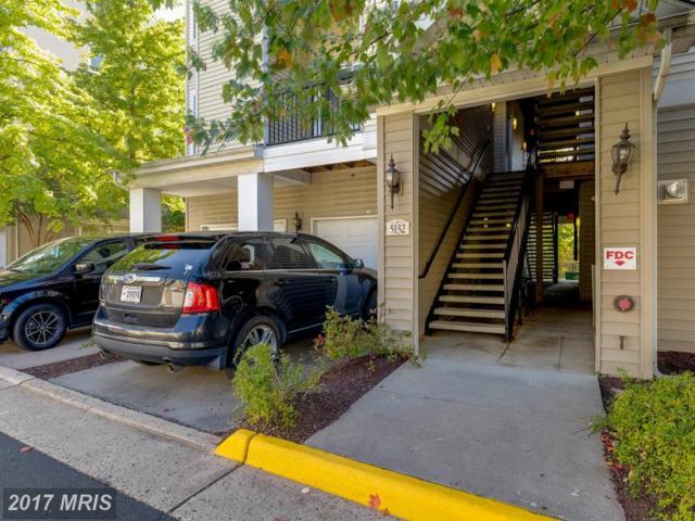 5132 Brittney Elyse Circle K, Centreville, VA 20120 (#FX10065398) :: Pearson Smith Realty