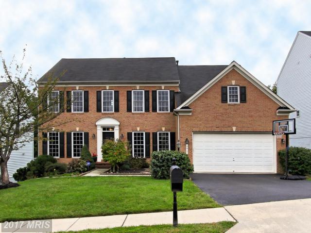 5617 James Gunnell Lane, Alexandria, VA 22310 (#FX10066933) :: LoCoMusings