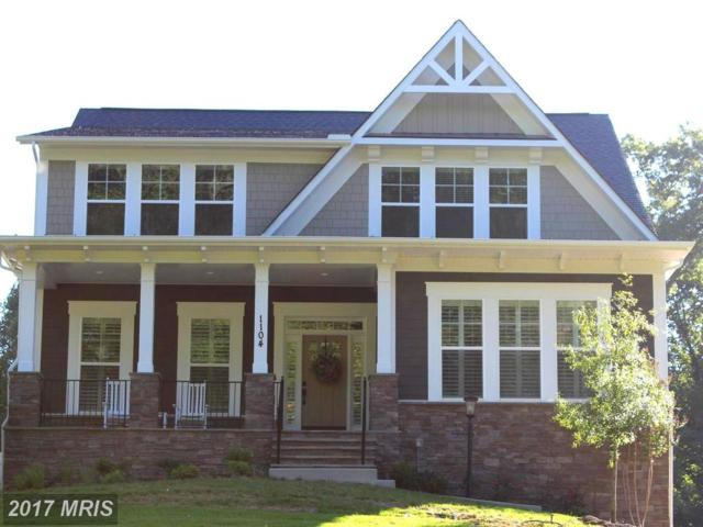 0 Drainesville Road, Herndon, VA 20170 (#FX10067333) :: LoCoMusings
