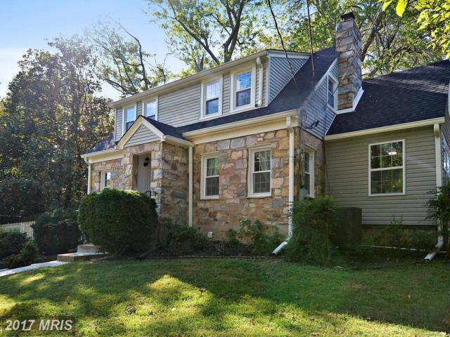 4012 Oxford Street, Annandale, VA 22003 (#FX10068386) :: Pearson Smith Realty