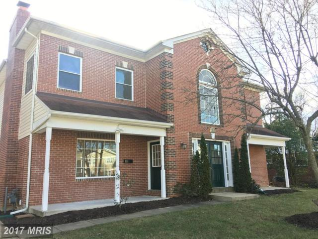 6709 New Hope Drive, Springfield, VA 22151 (#FX10068489) :: LoCoMusings