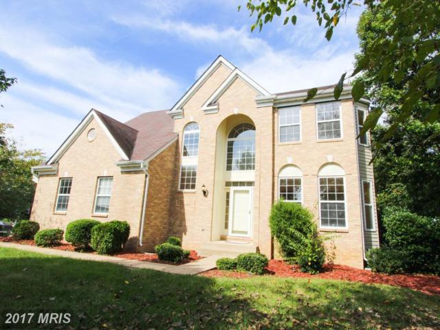 14500 Picket Oaks Road, Centreville, VA 20121 (#FX10070030) :: LoCoMusings
