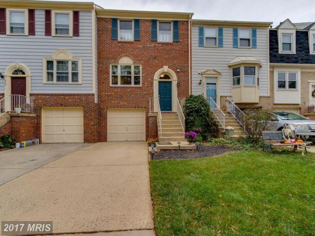 14546 Eddy Court, Centreville, VA 20120 (#FX10072034) :: Jacobs & Co. Real Estate