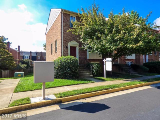 10123 Oakwood Chase Court, Oakton, VA 22124 (#FX10072591) :: RE/MAX Executives