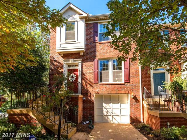 2010 Meadow Springs Drive, Vienna, VA 22182 (#FX10072868) :: Pearson Smith Realty