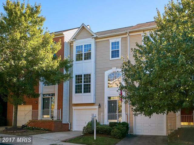 11403 Abner Avenue, Fairfax, VA 22030 (#FX10073383) :: LoCoMusings