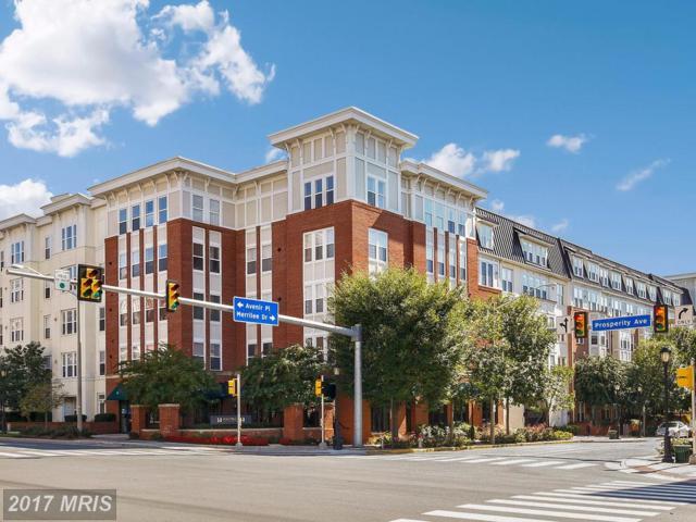 2655 Prosperity Avenue #252, Fairfax, VA 22031 (#FX10073918) :: Pearson Smith Realty