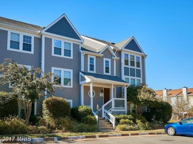 4052-A Grays Pointe Court A, Fairfax, VA 22033 (#FX10074469) :: LoCoMusings