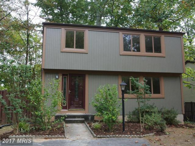2307 Whitetail Court, Reston, VA 20191 (#FX10074740) :: The Belt Team