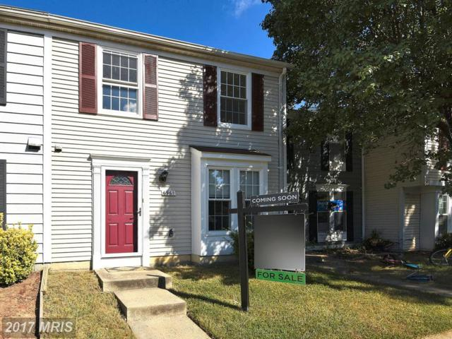 6961 Villa Del Rey Court, Springfield, VA 22150 (#FX10074823) :: LoCoMusings
