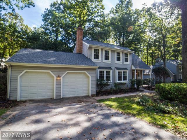 5926 New England Woods Drive, Burke, VA 22015 (#FX10074862) :: LoCoMusings