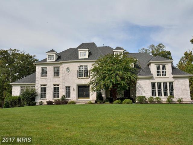 3532 Saint Augustine Lane, Oakton, VA 22124 (#FX10074898) :: Browning Homes Group