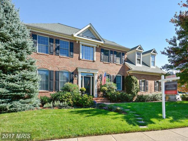 8298 Elm Shade Court, Vienna, VA 22182 (#FX10075041) :: The Belt Team