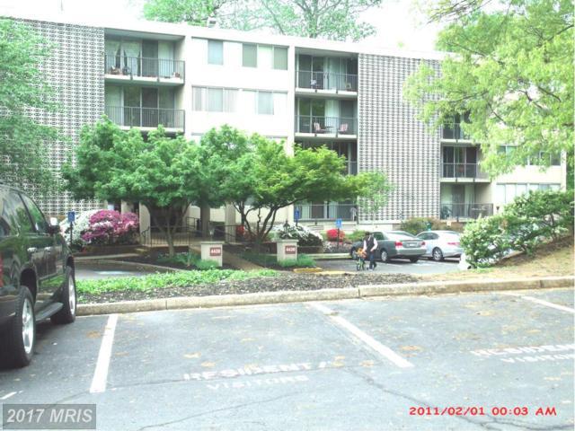 4420 Briarwood Court N #32, Annandale, VA 22003 (#FX10075092) :: LoCoMusings