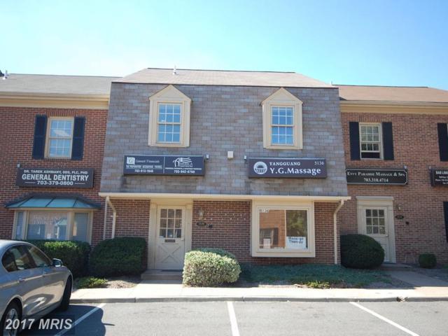 5136 Leesburg Pike #7, Alexandria, VA 22302 (#FX10075585) :: LoCoMusings