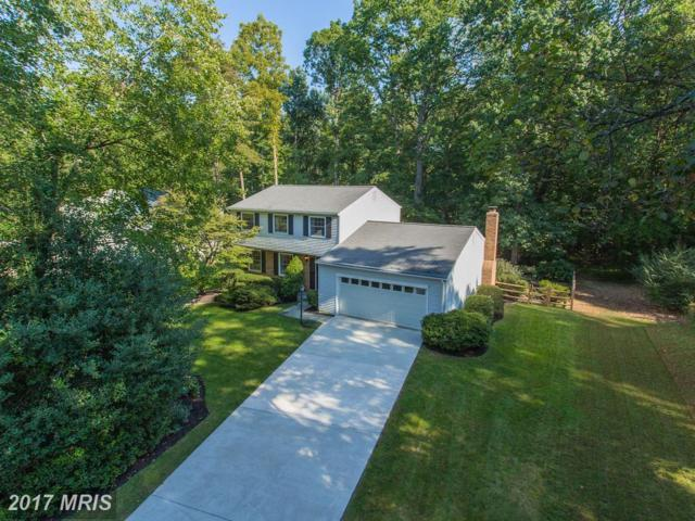 12324 Panama Road, Reston, VA 20191 (#FX10076092) :: Colgan Real Estate