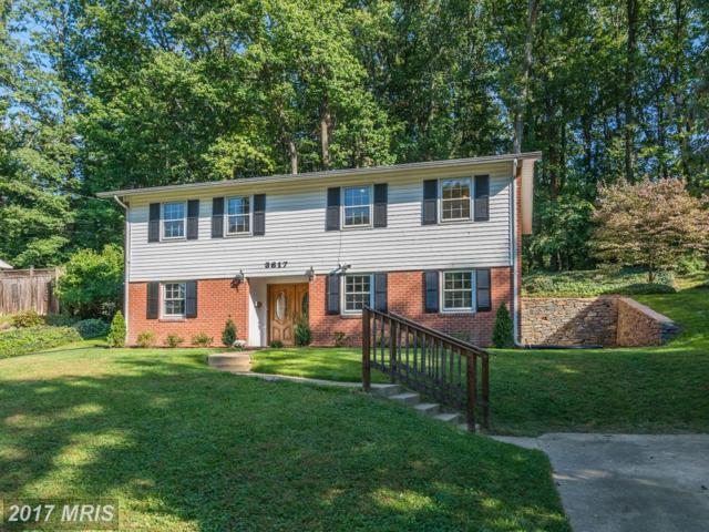 3817 Forest Grove Drive, Annandale, VA 22003 (#FX10076324) :: LoCoMusings