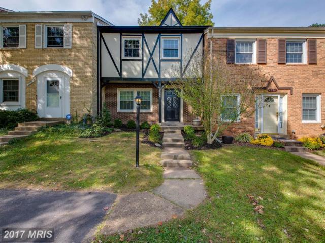 6266 Paddington Lane, Centreville, VA 20120 (#FX10076490) :: LoCoMusings