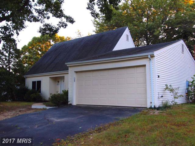 6939 Spelman Drive, Springfield, VA 22153 (#FX10078447) :: Pearson Smith Realty