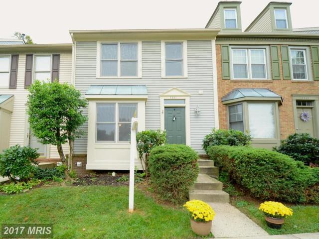 7241 Worsley Way, Alexandria, VA 22315 (#FX10079746) :: AJ Team Realty