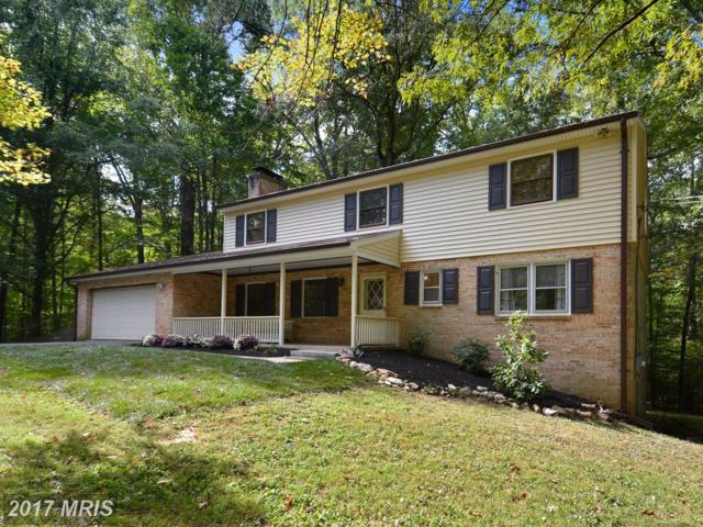 6830 Glencove Drive, Clifton, VA 20124 (#FX10080415) :: Browning Homes Group