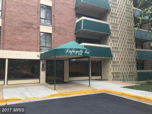 6135 Leesburg Pike #302, Falls Church, VA 22041 (#FX10080546) :: LoCoMusings