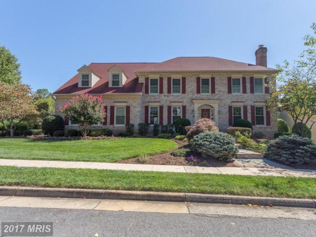 10305 Greenwood Place, Oakton, VA 22124 (#FX10080670) :: Pearson Smith Realty
