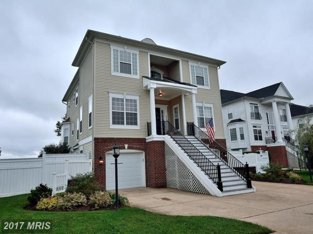 9205 Haines Drive, Lorton, VA 22079 (#FX10080848) :: Tom & Cindy and Associates