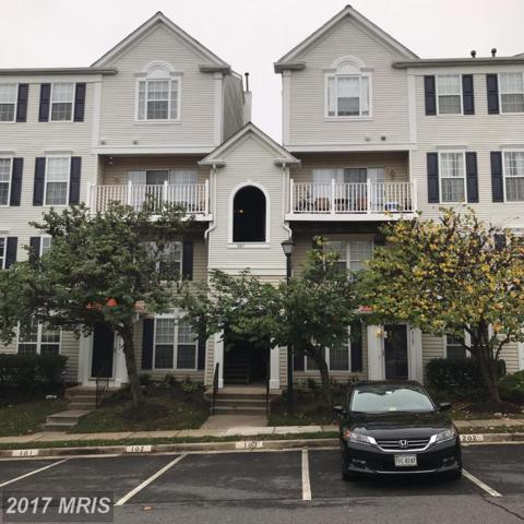 8185 Halley Court #304, Lorton, VA 22079 (#FX10081160) :: Tom & Cindy and Associates