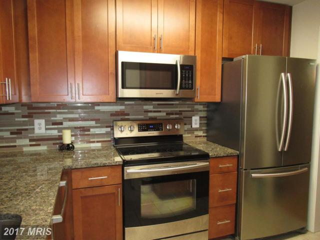 2822 Lee Oaks Place #102, Falls Church, VA 22046 (#FX10081257) :: LoCoMusings