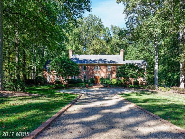 720 Potomac Knolls Drive, Mclean, VA 22102 (#FX10081314) :: The Belt Team