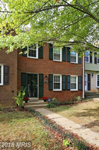 7760 Durer Court, Springfield, VA 22153 (#FX10081481) :: Browning Homes Group