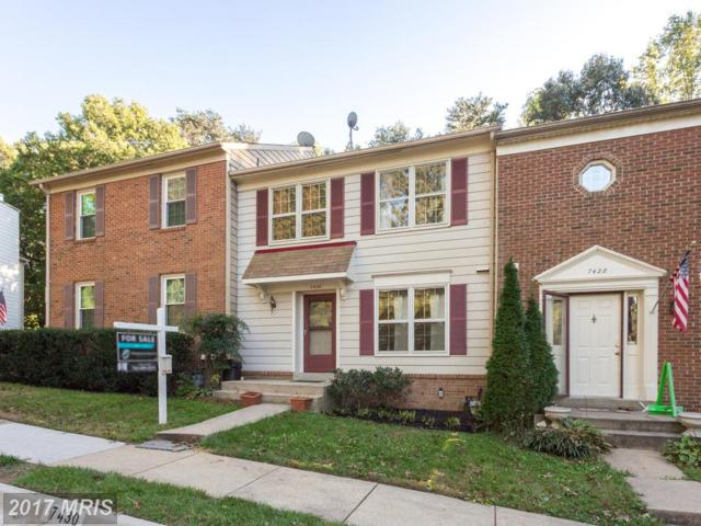 7430 Spring Tree Drive, Springfield, VA 22153 (#FX10081729) :: Tom & Cindy and Associates