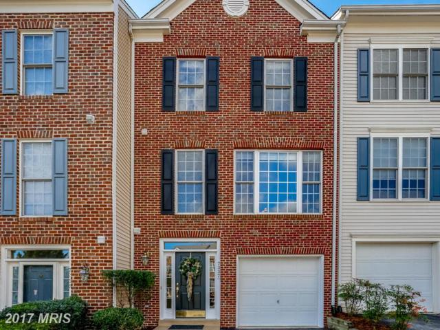 7337 Ardglass Drive, Lorton, VA 22079 (#FX10081888) :: Tom & Cindy and Associates
