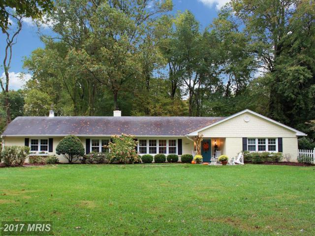 11607 Helmont Drive, Oakton, VA 22124 (#FX10081933) :: Browning Homes Group
