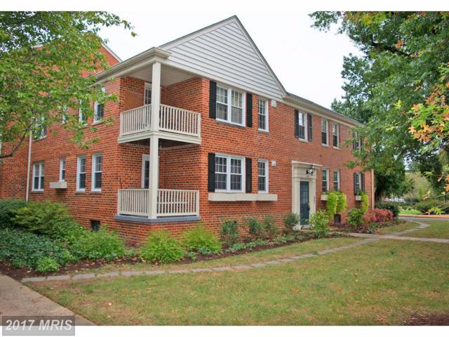 1300 Belle View Boulevard B1, Alexandria, VA 22307 (#FX10082180) :: Pearson Smith Realty