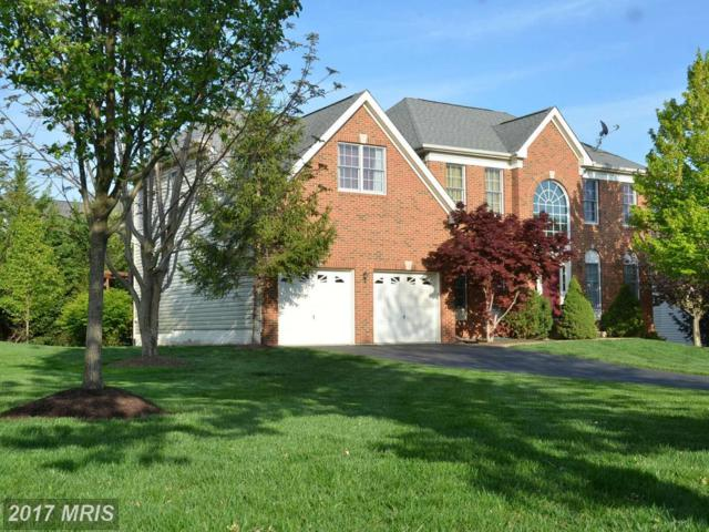 13361 Horsepen Woods Lane, Herndon, VA 20171 (#FX10082644) :: Pearson Smith Realty