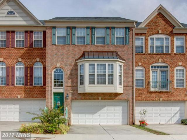 13608 Cedar Run Lane, Herndon, VA 20171 (#FX10082972) :: The Belt Team