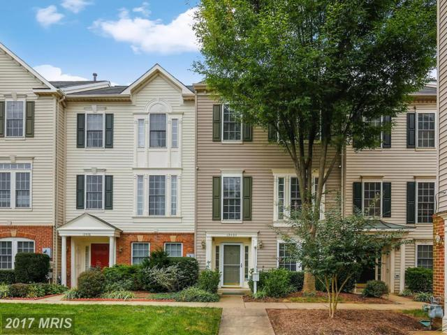 12404 Benjamin Hill Lane, Fairfax, VA 22033 (#FX10083239) :: The Belt Team